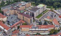 Il piccolo rischia di morire per una malformazione, salvato all'ospedale di Vicenza
