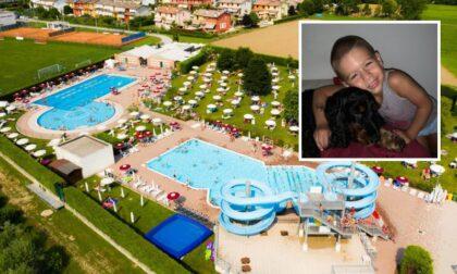 Bimbo morto in piscina, la bagnina 22enne vicentina ci ha provato fino alla fine
