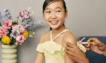 Oltre metà degli adolescenti è già vaccinato o ha prenotato la dose