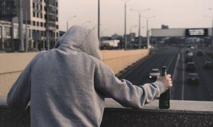 Tracce di sangue nell'alcol, patente ritirata a un bosniaco ubriaco