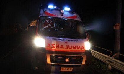 Tragedia ad Arsiero, centrato dall'auto in retromarcia: morto motociclista 40enne