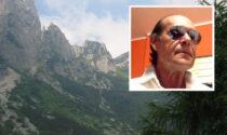 Escursionista 65enne si accascia e muore sul Passo della Lora