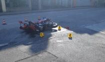 Grave incidente tra auto e moto a Schio, 40enne di Thiene in prognosi riservata