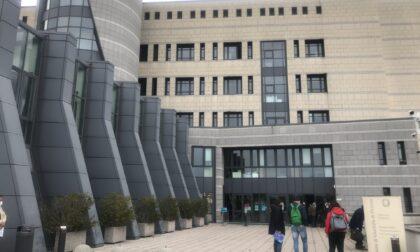 """In Tribunale a Vicenza il decalogo anti-molestie: vietati sguardi insistenti e commenti """"hot"""""""