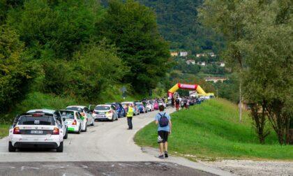 Donne e motori per il rally di Bassano, l'opening è all'insegna del glamour