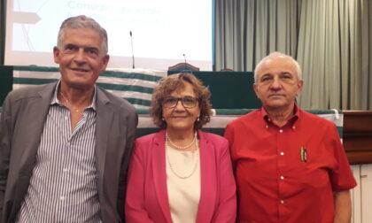 La vicentina Tina Cupani è la nuova segretaria generale della Fnp Veneto